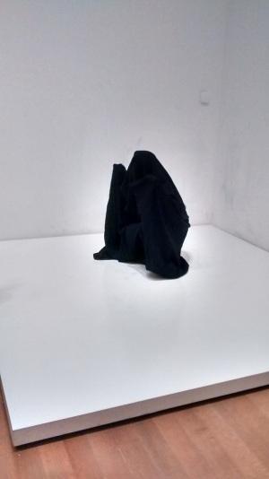 Yoko Ono exhibit