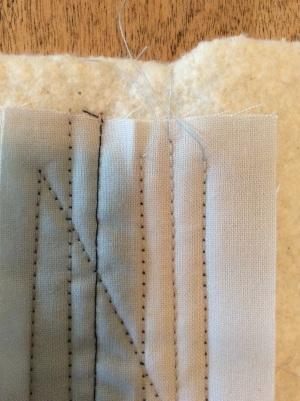 Stitch test
