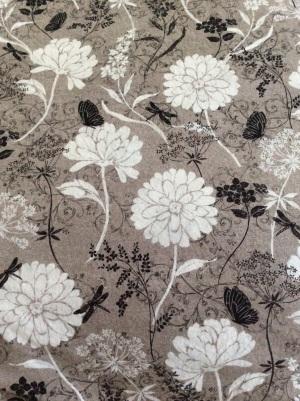 Jardin de Provence fabric