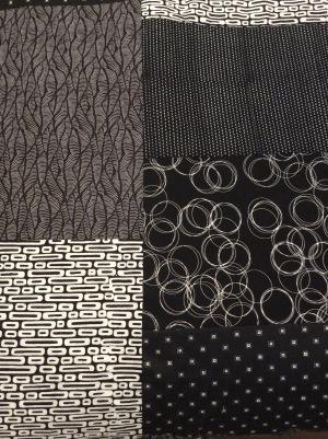 Duvet cover fabrics